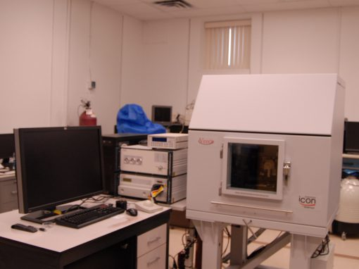 Dimension Icon Atomic Force Microscope (Bruker Dimension Icon-PT)