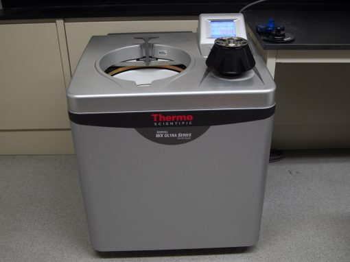 Ultra Centrifuge (Sorvall WX80)