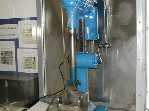Denver Cell D12 Lab Flotation Machine