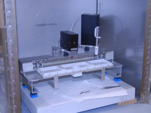 Langmuir Interfacial Trough (KSV M1200)