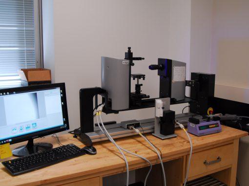 Theta Optical Tensiometer (T200 Biolin Sci)