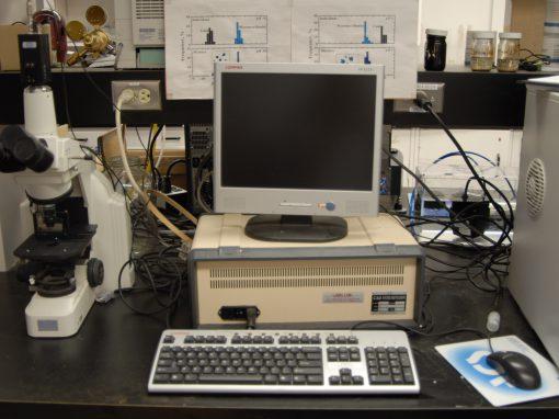 Zeta Phoremeter (CAD)